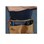 Snap Sack Canvas/Leather Tool Apron