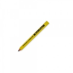 Carpenter's Pencil, Flat Yellow