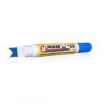 U-Phase Wire Marker, Large, Brown