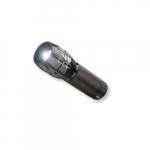 3W The Owl Eye, Mini Multi-Function LED Flashlight, 120 lm, Waterproof, Black