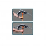 Better Bend Tool For 1.25-in Bender to Bend .5-in Pipe
