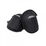 Comfortable Racksy Knee Pads w/Gel Implants