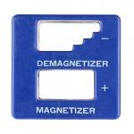 Magnetizer/Demagnetizer for Driver Bits