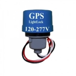 GPS LightLock - Astronomical Timer, Wire-In, 120-277VAC