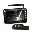4.3-Ft LCD Ferret Pro Cable Inspection Tool and Screen