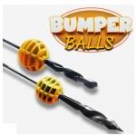 1 1/2 & 2-in Plastic Bumper Ball Kit