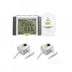 200A Efergy Elite Classic Monitoring System Kit, 100-600V