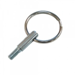 Pull Ring Attachment for 1/4-In Wire Puller