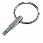 Pull Ring Attachment for 3/16-In & 5/32-In Wire Puller