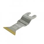 1.74-in Cutting Tool w/ Bi-Metal Titanium Blade