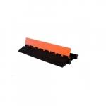 3x36-in Cord Protector, Heavy Duty, Single Channel