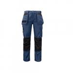Pants w/ Velcro Pockets, Heavy-Duty, Mid-Weight, Size 38/32