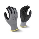 Gripper Glove, Medium, Gray