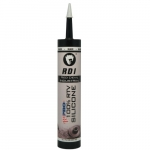 9oz Industrial Grade RTV Sealant, Black