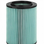 5-Layer HEPA Filter for 5-20 Gallon Wet/Dry Vacuums Cleaner
