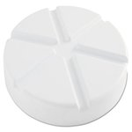Replacement Lid for 10 Gallon Cooler, White