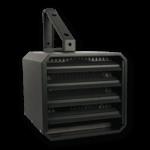 3750/5000 Watt 24V Commercial & Residential Unit Heater, Charcoal