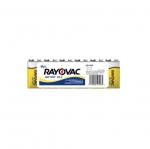9V Zinc Chloride Batteries w/ Snap Connectors