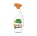 Disinfecting Spray Cleaner In A Trigger Spray Bottle-26-oz