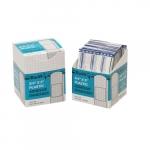 "3/4"" X 3"" Plastic Adhesive Bandage Strips"