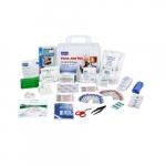 Standard Plastic 25 Person First Aid Kits