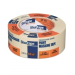1.88-in X 180-ft Contractor Grade Masking Tape, 5.2 Mil