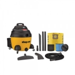 16 Gal. 6.5 HP Wet & Dry Shop Vacuum, 120V