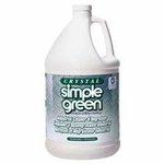 Crystal Simple Green Cleaner, 1 gal Bottle