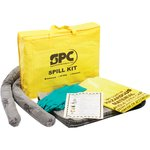 5.000 gal Portable Oil and Chemical Spill Kit