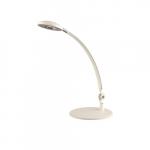 5W LED Desk Lamp, 300 lm, 4000K, White