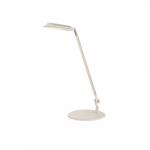 8.4W LED Desk Lamp, 600 lm, 4000K, White