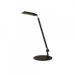 8.4W LED Desk Lamp, 600 lm, 4000K, Black