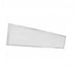 45W 1X4 LED Flat Panel, Dimmable, 4000K, White