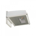 21W Area Light LED Large Wall Pack, White, 4000K