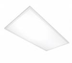 48W LED 2 x 4 Flat Panel Light Fixture, 3500K