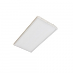 2 ft 110W LED Linear High Bay Fixture, Dimmable, 14300 lm, 5000K