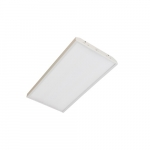 4 ft 225W LED Linear High Bay Fixture, Dimmable, 29250 lm, 5000K