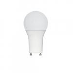 18W LED A21 Bulb, 100W Inc. Retrofit, Dim, E26, 1600 lm, 120V, 2700K