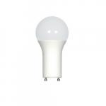 18W LED A21 Bulb, 100W Inc. Retrofit, Dim, GU24, 1600 lm, 120V, 2700K