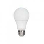 5.8W LED A19 Bulb, 40W Inc. Retrofit, 450 lm, 2700K
