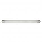 4W 1-ft LED T5 Tube, Direct Line Voltage, Dual-Ended, 400 lm, 120V-277V, 6500K