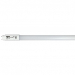 18.5W 4-ft Premium LED T8 Tube, Direct Line Voltage, Dual-Ended, 2400lm, 120V-277V, 3000K