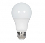 11.5W LED Omni-Directional A19 Bulb, 5000K