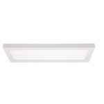 Blink 24W Rectangle LED Flush Mount, 3000K, 950 Lumens