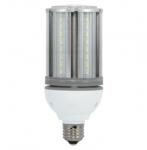 18W Hi-Pro LED Corn Bulb, 5000K, 2400 Lumens