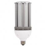 45W Hi-Pro LED Corn Bulb, 5000K, 6000 Lumens