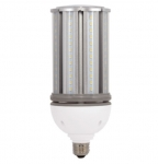 54W Hi-Pro LED Corn Bulb, 5000K, 7020 Lumens