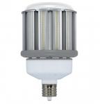 80W Hi-Pro LED Corn Bulb, 2700K, 10400 Lumens