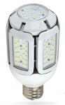40W Hi-Pro Multi Beam LED Light, 2700K, 4880
