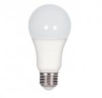 15W Omni-Directional LED A19 Bulb w/ GU24 Base, Dimmable, 4000K
